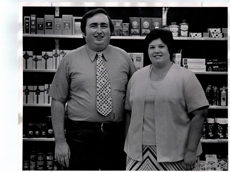 Services set for former Russellville pharmacist Jack Carver