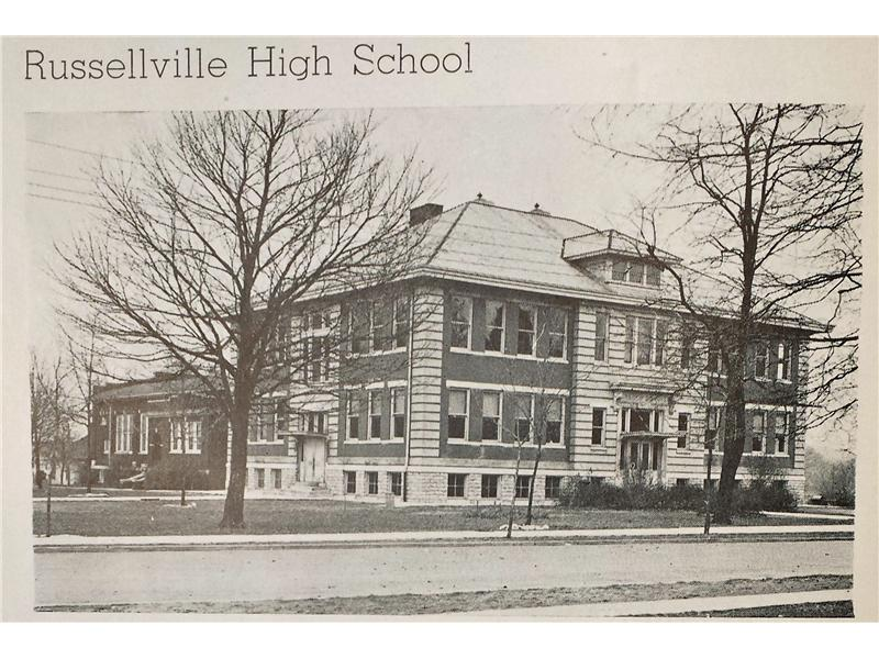 Russellville ky newspaper archives