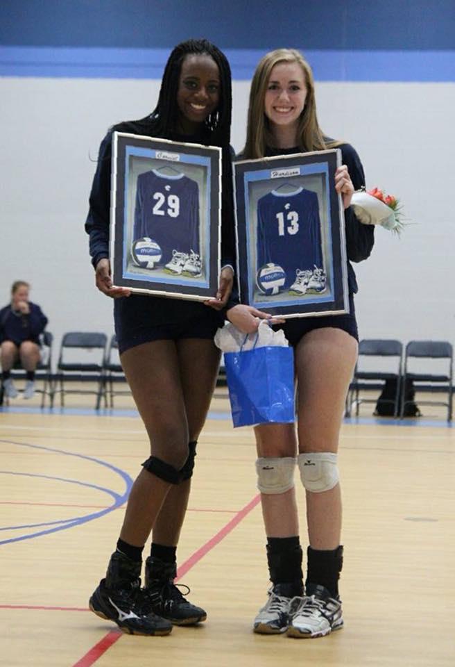 Logan Volleyball S Cornist Transferring From Evansville To Michigan School