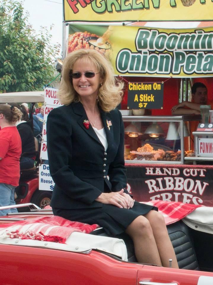 Martha Jane King seeking fourth term as state representative