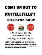 Russellville 39 S One Stop Shop Set Sunday